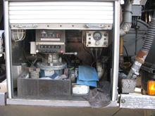 1997 VOLVO FL 619 TANK 13000 L+