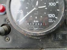 1983 MAGIRUS-DEUTZ 168M11FAL (I
