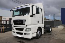 2009 MAN TGX 18.440 XL BLS