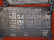 1987 LAG LAG BULK 0-3-38 KLA