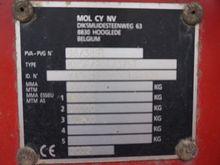 2002 MOL MOL K85F