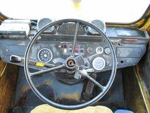 1973 VOLVO DUMPER BM DR 860 T 6