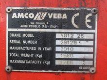 Used Amco Veba V812