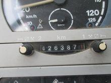 1995 MAN 8.153 BB - Depannage