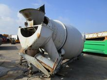 Used 1999 STETTER in
