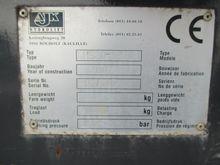 2008 AJK P380 6x2
