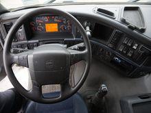 2007 PALFINGER FM12.400 BB 6x4
