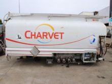 CM TANK 11.000L ( Diesel )