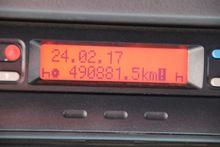 2003 AJK TGA 33.460 6x4 BB