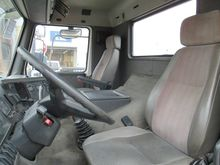 1996 VOLVO FL12 380 BB 6x4