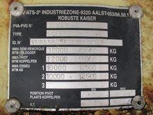 1981 ROBUSTE KAISER ROBUSTE KAI