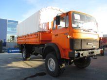 1984 MAGIRUS 168M11FAL (Iveco 1