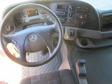 2005 MERCEDES ACTROS 3354 S
