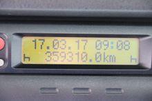 2003 STETTER TGA 32.360 BB 8x4