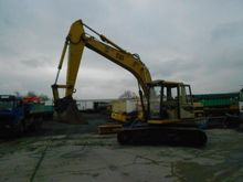 1997 CATERPILLAR 317 L ( geen 3