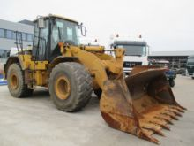 2006 CATERPILLAR 962G II ( geen