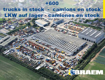 2007 VDL STRALIS 260E50 - EURO