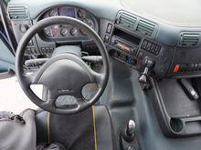 2006 DAF CF85.340 6X2
