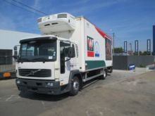 2001 THERMO KING FL6 220.12 BL