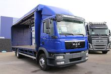 2011 MAN TGM 15.250 BL - Euro 5