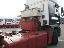 Used 2000 IVECO CURS