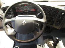 2008 RENAULT KERAX 450 DXI