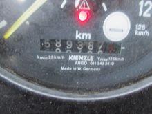 1991 MERCEDES 3535 K