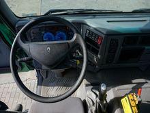 2004 DALBY PREMIUM 420 DCI 6x2