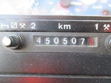 2001 MERCEDES ATEGO 1217 L - ve
