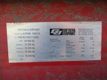 2005 GHEYSEN VERPOORT S/00098 S