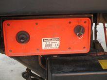 1987 MERCEDES 1117 BB (moteur =