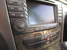 2006 MERCEDES E220 CDI
