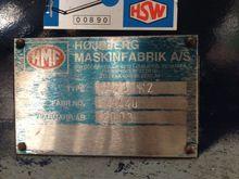Used 2003 HMF 1460 i