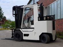 2005 forklift trucks RMF KSL 70