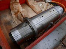 Motor spindle HSK 100/63 Versio