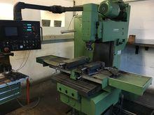 1980 CNC milling machine Recker