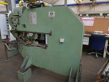 1960 Nibbling machine TRUMPF TA