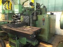 1982 NC milling machine Schelle