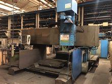 1982 CNC portal milling machine