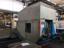 1992 CNC machining center CHIRO