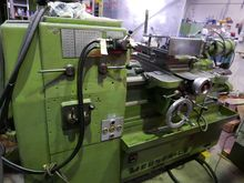 Turning machine lathe Meuser