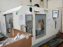 2004 CNC Vertical Machining Cen
