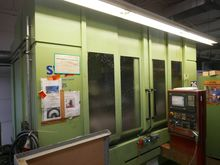 2000 CNC machining center EMAG