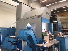 1992 CNC milling machine SHW UF