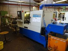 1999 CNC turning machine Weiler