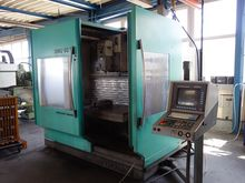 1999 CNC Machining Center Decke
