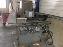 Flat grinding machine BROWN & S