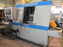 1992 Multi-point turning machin