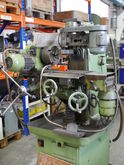 Machine tool Hermle FWH630