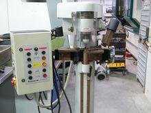 1998 Center grinding machine He